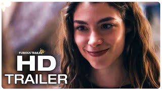 LITTLE WOMEN Official Trailer (NEW 2018) Drama Movie HD