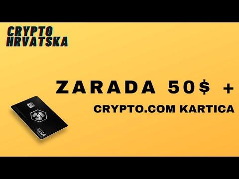 Trgovina bitcoin aplikacijama