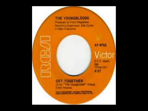 Youngbloods - Get Together (1967)