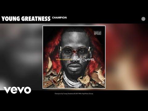 Champion (Audio)