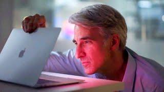 Watch Apple's entire Mac November event in 10 minutes (supercut)
