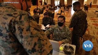 Biden Admin, Defense Secretary Set New Course for US Military