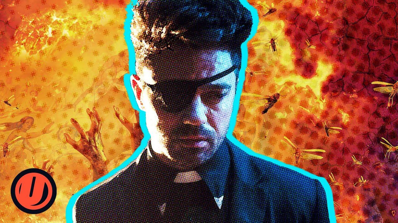 "Download Preacher Season 4 Episode 9 ""Overture"" Best Easter Eggs"