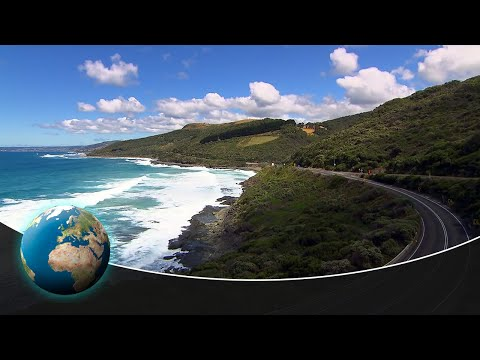 The Great Ocean Road - Australia's Dream Road