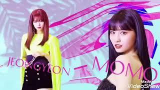Twice TV ep 01 Fancy *NAYEON* 😋❤🌸