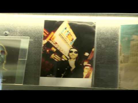 Progressive Underground TV Spotlight: Submerge Techno Museum
