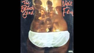 A Little Funky Dance  - The Fatback Band