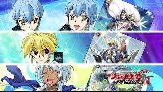 [Sub][Episode 03] Cardfight!! Vanguard G GIRS Crisis Official Animation