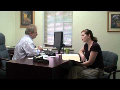 Tax Prep Interview