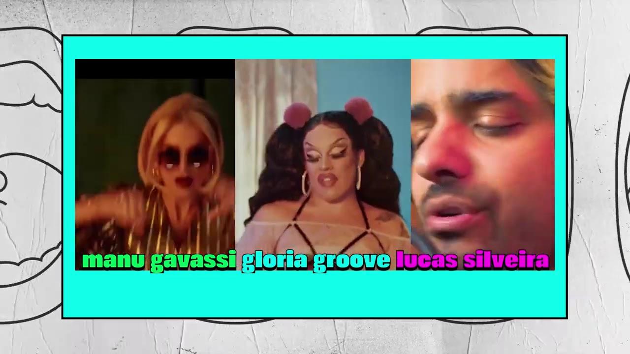 MANU GAVASSI, GLORIA GROOVE e LUCAS SILVEIRA se apresentam no MTV MIAW 2020!
