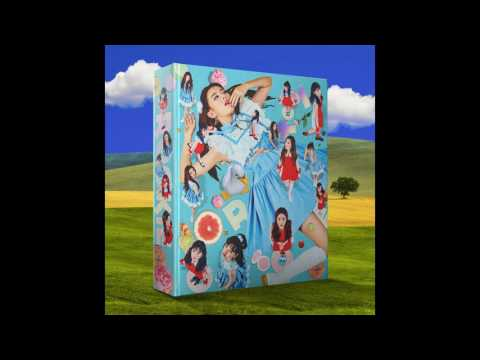 [DOWNLOAD] Red Velvet (레드벨벳)_'Rookie'   4th Mini Album Full
