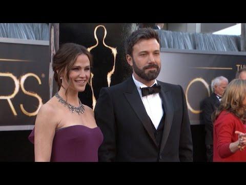 Divorce Called Off: Jennifer Garner And Ben Affleck Are Staying Together