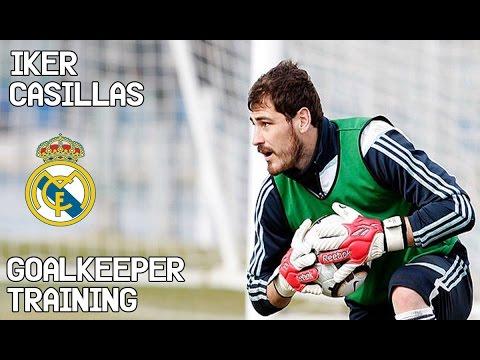 iker-casillas-/-goalkeeper-training-/-real-madrid-cf-!