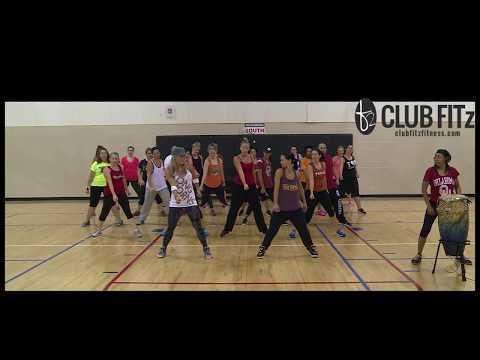 OLD SCHOOL HIP HOP WARM UP! (Choreo By Kelsi)