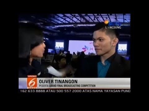 Indonesia Broadcasting Expo 2016 - Balai Kartini ,Jakarta