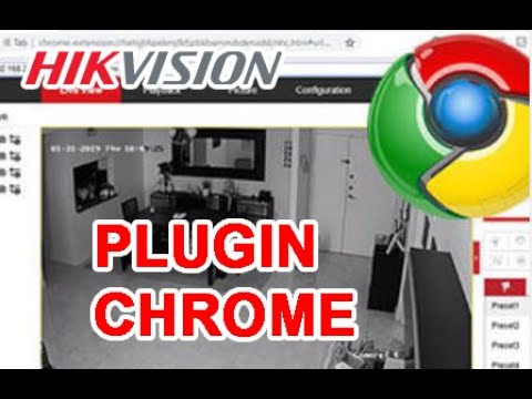 hikvision---pluging-do-chrome-(please-click-here-to-download-plug-in)-problema-resolvido