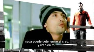 Christian Villanueva - Believe [subtitulado en español (Creer)]