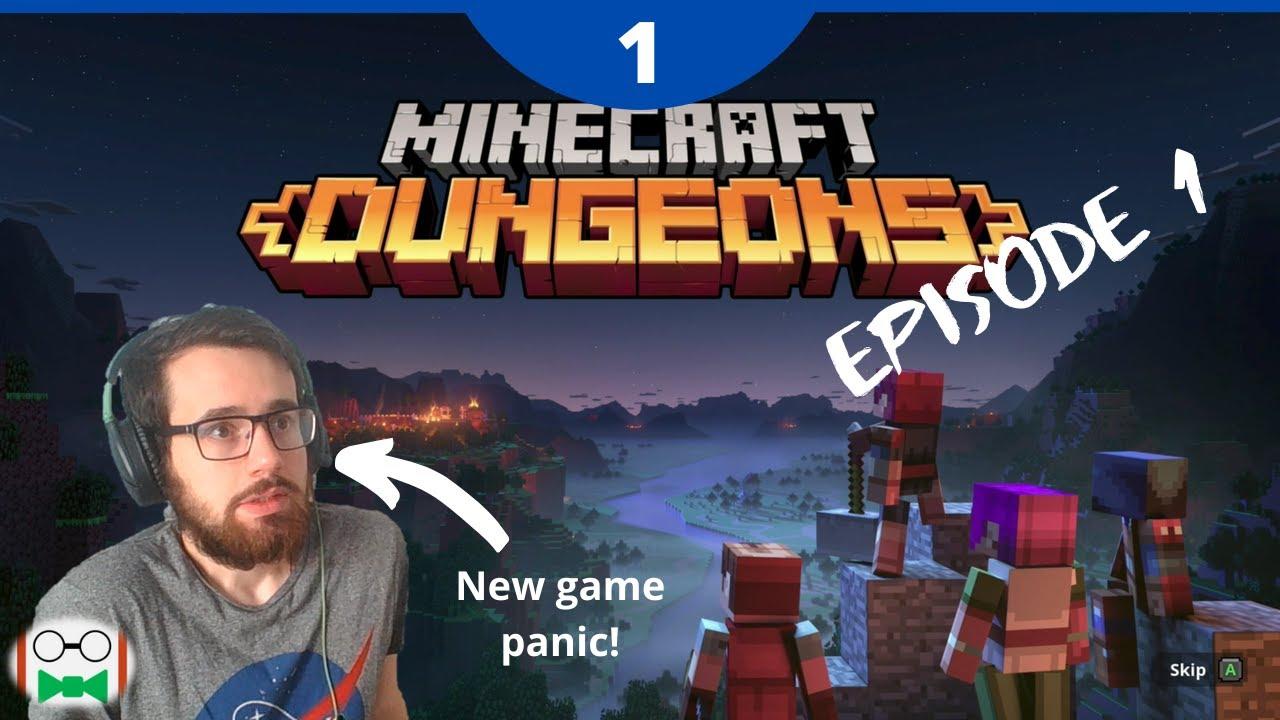 Minecraft Puscraft Block Shuffle 1 Youtube