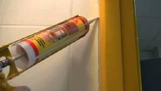 Акриловый герметик для внутренних работ Sikacryl S-A(, 2013-04-05T08:19:59.000Z)