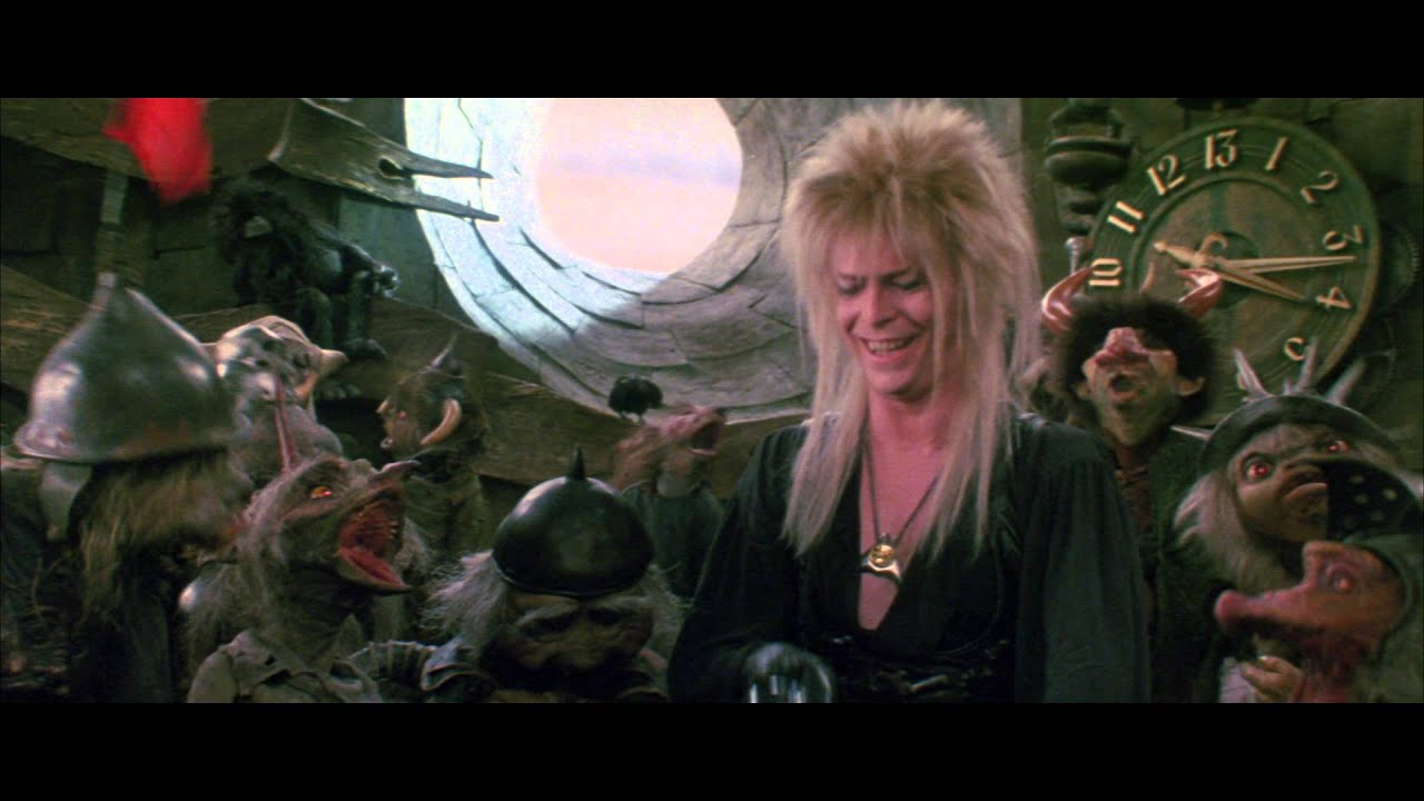 Labyrinth - Trailer - YouTube Labyrinth 1986