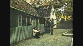 """Harpa"" & ""Reven Og Bjornen"" by Folque (Norway, 1974)"