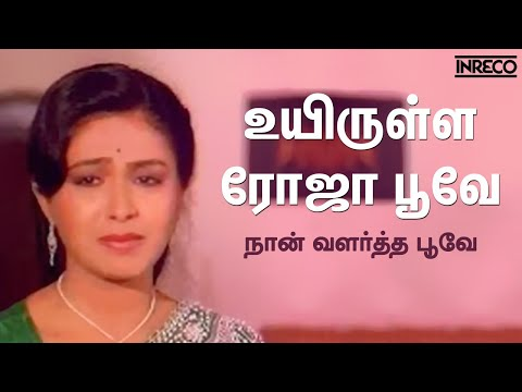 Uyirulla Rojapoove Chitra - Naan Valartha Poove