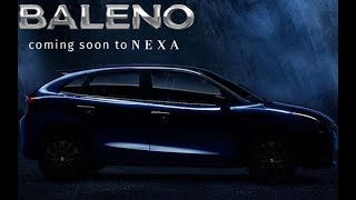 2019 Baleno In India Full Features With Interior And Exterior Design