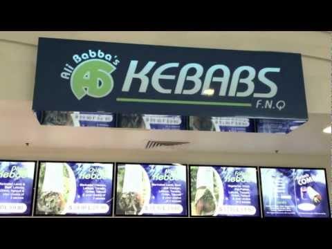 Ali Baba's Kebabs FNQ| Take Away Kebab | Cairns