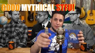 Good Mythical Morning And the Surgeon General Say Vaping is Bad… Back to Smoking the Cancer Sticks!
