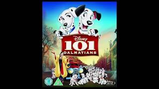 TRST - 101 Dalmatians (1961) - Black Screen