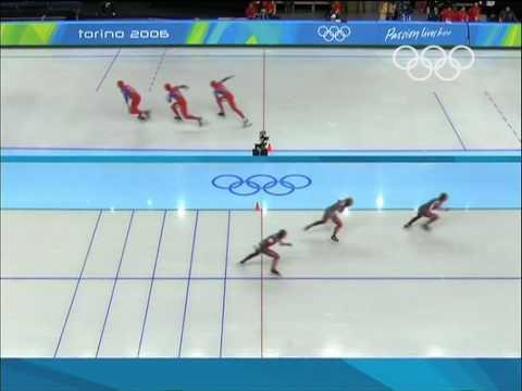 Speed Skating - Men