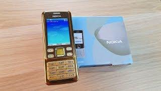 NOKIA 6300 ЗА 1500 РУБЛЕЙ С ALIEXPRESS - ЛЕГЕНДА 2006 ГОДА