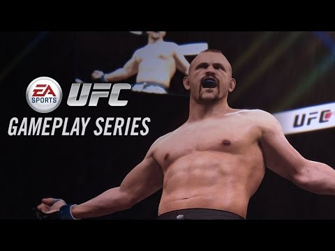 Thumbnail: EA SPORTS UFC Gameplay Series - Next-Gen Fighters