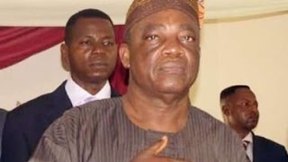 'Why I left PDP for APC,' Ondo Deputy Governor explains
