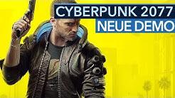 Neues Gameplay aus Cyberpunk 2077 – Gamescom 2019 Demo DEEP DIVE