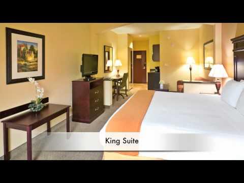 Holiday Inn Express Hotel & Suites Texarkana - Texarkana, Texas