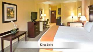 Holiday Inn Express Hotel & Suites Texarkana - Texarkana, Texas