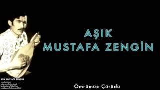 Gambar cover Aşık Mustafa Zengin - Ömrümüz Çürüdü [ Aşık Mustafa Zengin © 2015 Kalan Müzik ]