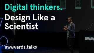 Netflix Product Designer | Navin Iyengar | Design Like a Scientist