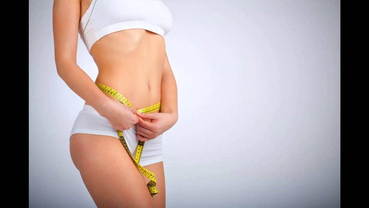 как быстро скинуть вес на животе