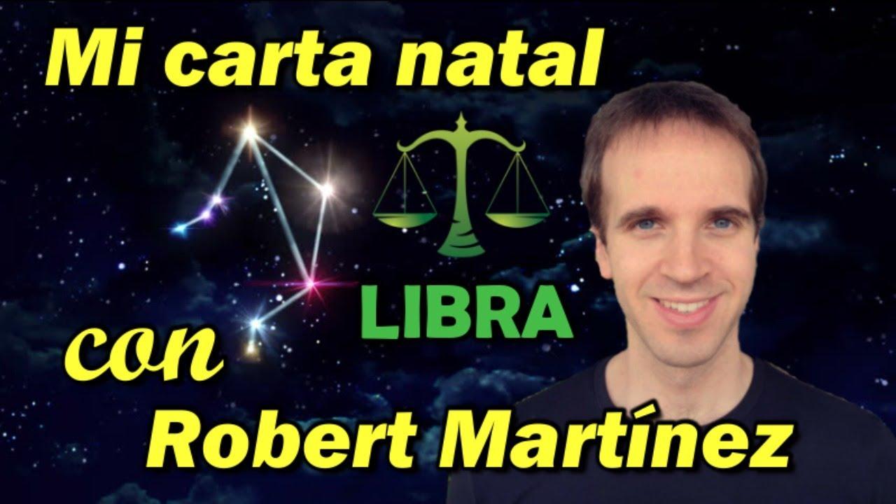 Viajes y mapas astrales con Robert Martínez