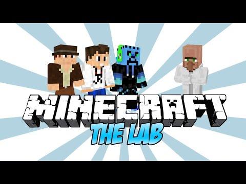 Minecraft The Lab #4 [ITA] - LOTTA PER IL PODIO