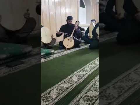 Хаза мукъам