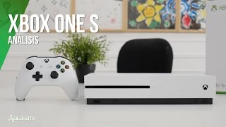 Análisis Review Xbox One S, review en español