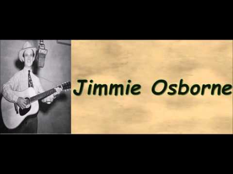 Tears Of St. Ann - Jimmie Osborne