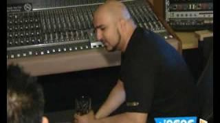 Josof TV Blog 17 / (W.S.I.H. 2010) Im Studio mit phreQuincy,Juvel und Gast:Yassir