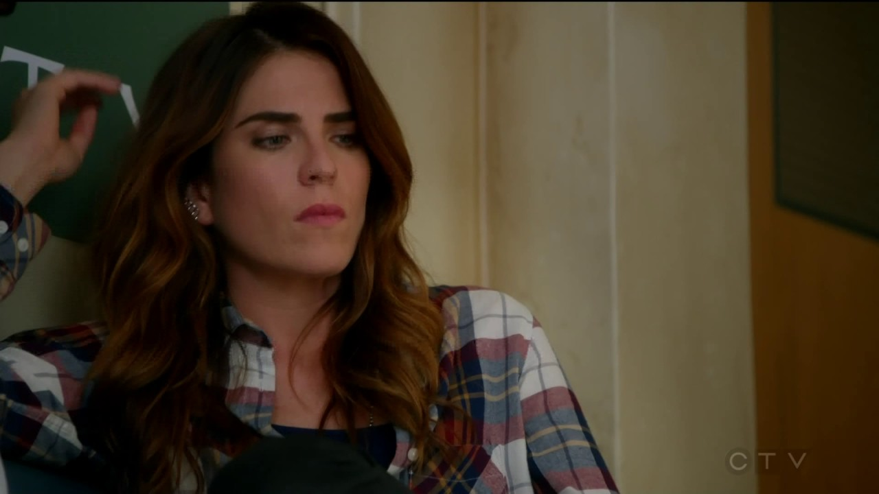 Karla Souza (last Scenes Together)  How To Get Away With  Murder #25