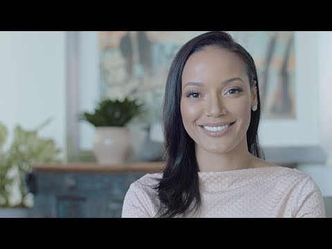 Selita Ebanks — Luxury Cayman Villas Brand Ambassador
