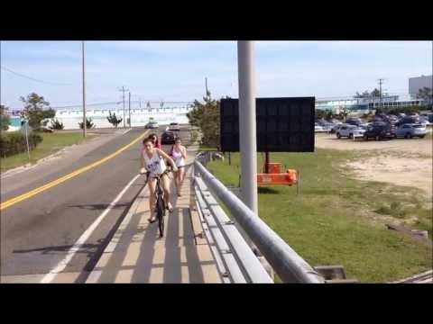 Westhampton Beach - Water, Boats & Biking
