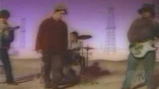Stone Roses - Love Spreads (US Version and lyrics)